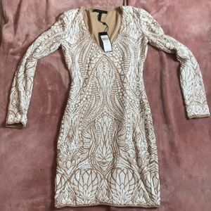 BCBG Morris Dress